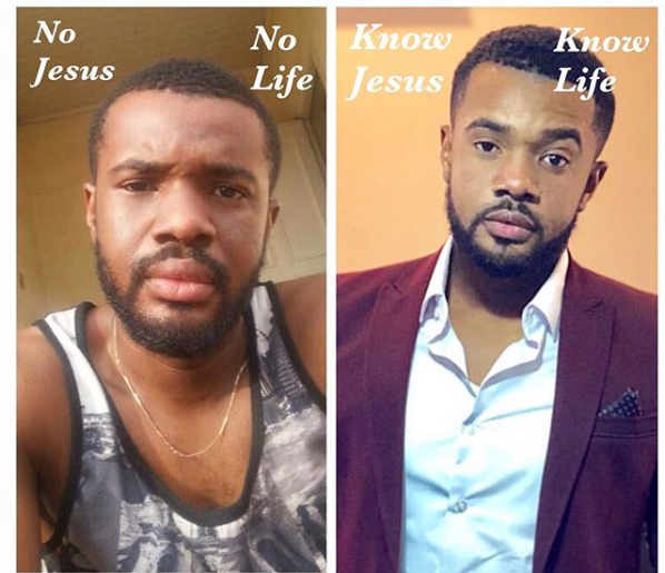 WILLIAMS UCHEMBA REVEALS THE SECRET BEHIND HIS WEALTH