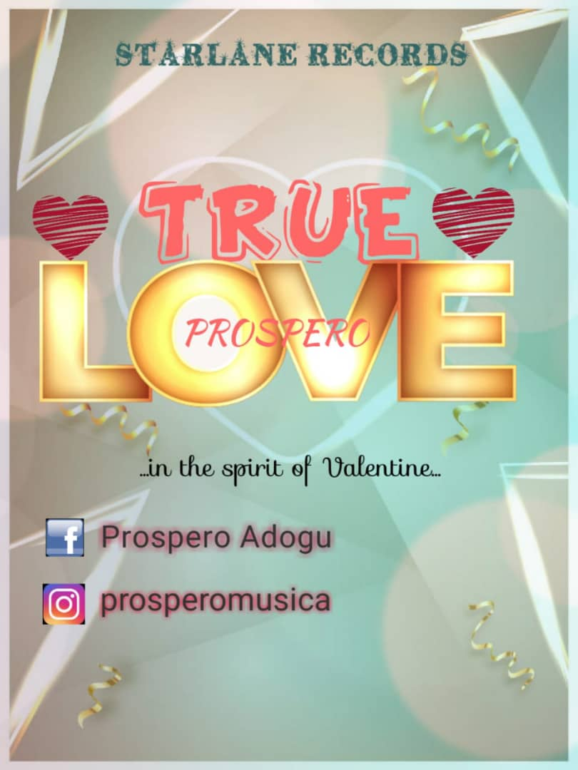True Love – Prospero (Lyrics + mp3 + video free download)