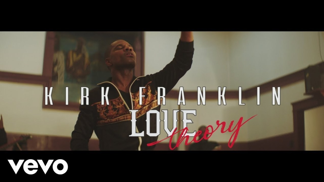 Love theory by Kirk Franklin (free download +lyrics)