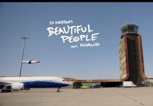 Ed_Sheeran – Beautiful People (feat. Khalid) [Official Video + Lyrics + Mp3 free download]