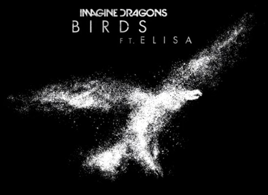 Imagine Dragons – Birds (Audio) ft. Elisa free download