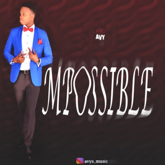 JAMES ARTHUR – Impossible (Remixed to Gospel by Avy) mp3 and video download.