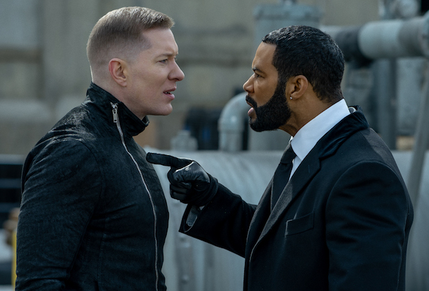 Power -Season 6 Episode 11 Finally Out (free full mp4 download)