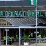 Resumption of international flights in Nigeria