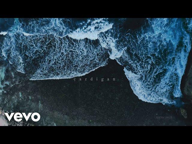 Taylor Swift - cardigan (Official) Lyrics