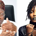 """""""How can a minister of information be so misinformed – DJ switch blast Lai Mohammed"""