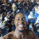 Omah lay speaks out after he was arrested by the Uganda police force for his participation in a concert