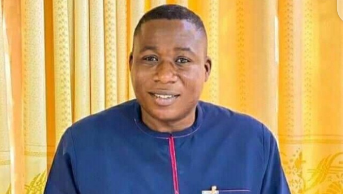 Extraditing Sunday Igboho to Nigeria is a death sentence - Lawyer