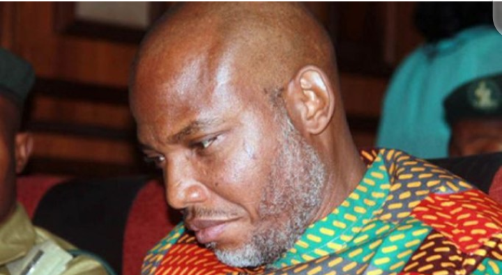 Trial adjourned till October 21 as produce Federal Government fails produce Nnamdi Kanu in court