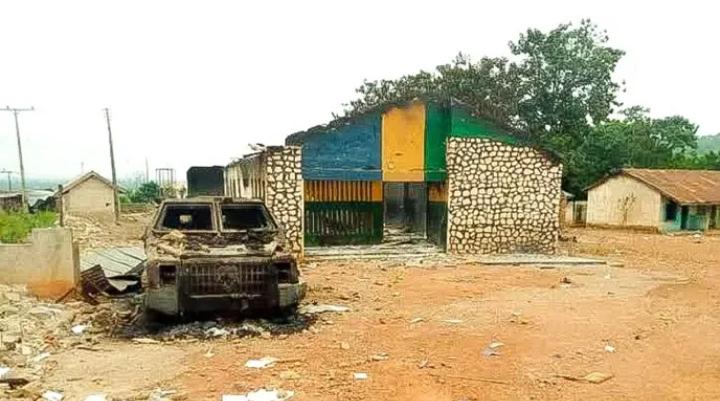 Gunmen kill DPO in Governor Uzodinma's hometown